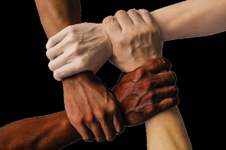 Belonging in community